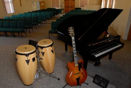 Panamerican School of Music